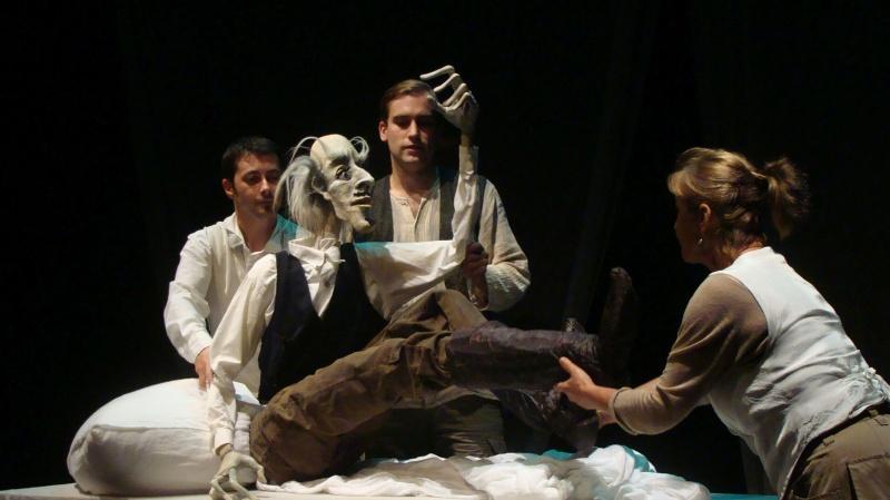 Don Quijote – Ein Traumspiel nach Telemann